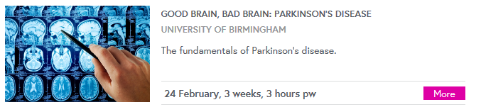 Good Brain Bad Brain MOOC